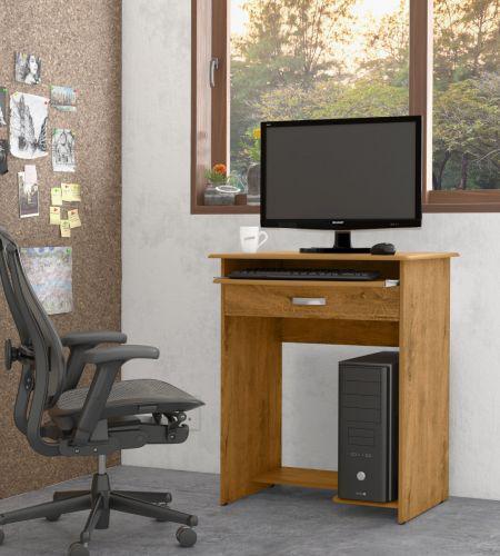 Mesa de computador tucson freij/u00f3 com gaveta