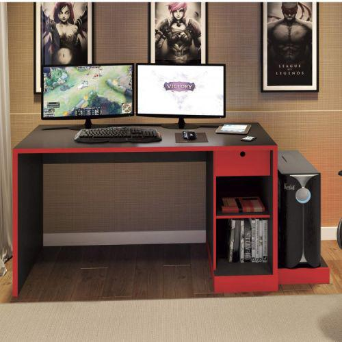 Mesa para computador desk game drx 3000 m/u00f3veis