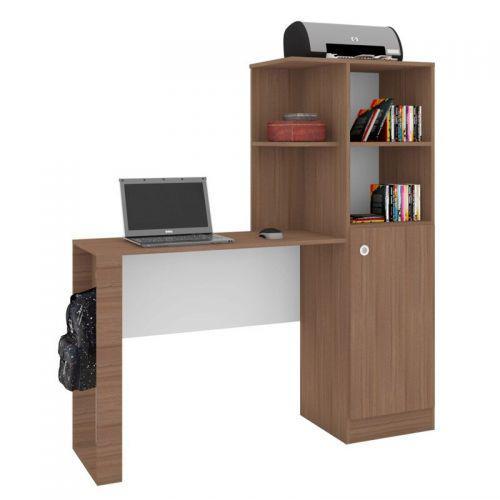 Mesa para computador escrivaninha calif/u00f3rnia es1300