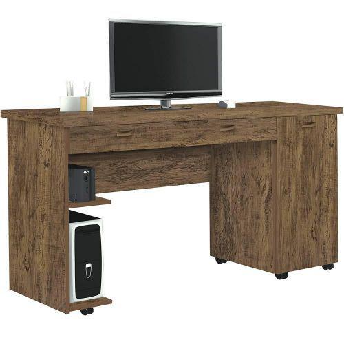 Mesa para computador escrivaninha com ariel am/u00eandoa