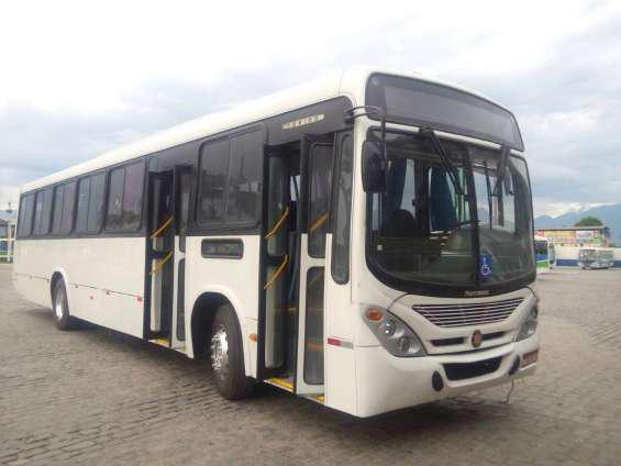 Onibus OF1722 10/10-Marcopollo Torino com ar cond. E