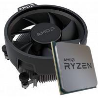 Processador AMD Ryzen 5 3500 3.6GHz (4.1GHz Turbo) 6