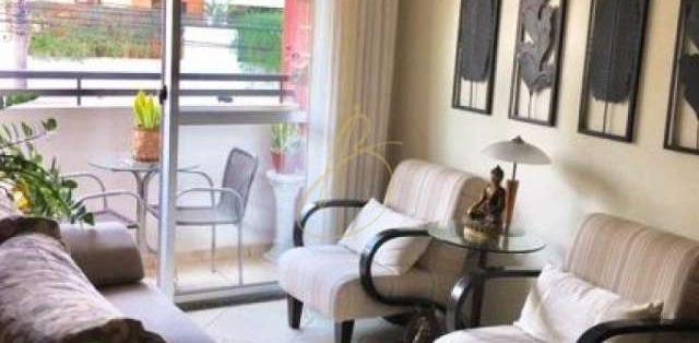 São paulo - apartamento padrão - chácara santo antônio