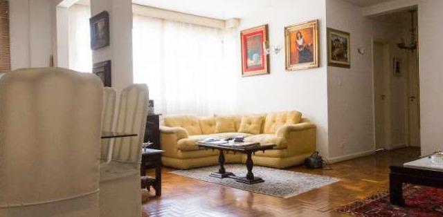 São paulo - apartamento padrão - jardim paulista