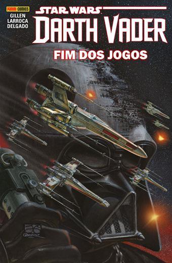 Star wars: darth vader vol.04 | fim dos jogos