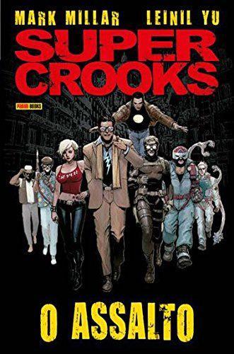 Super crooks | vol.01