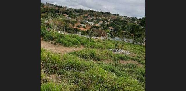 Vendo terreno 2.000 m2 santa cecília 2 - mgf imóveis