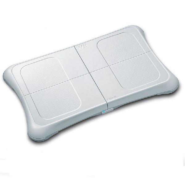 Wii fit plus balance board - nintendo (sem jogo)