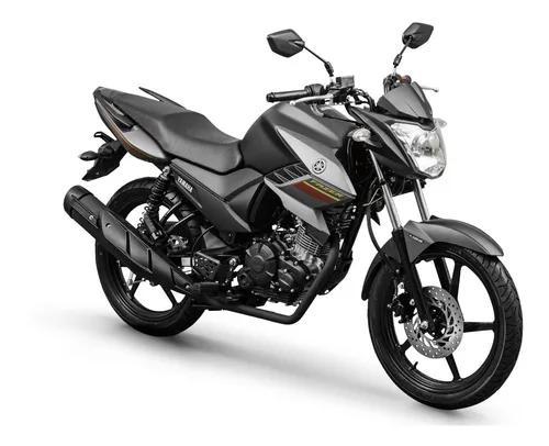 Yamaha fazer 150 ubs 0km 2020 2021