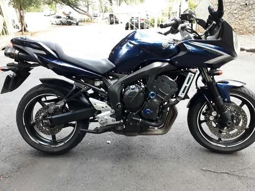 Yamaha fazer 600 2009 (fz6, bandit, hornet, harley, bmw)