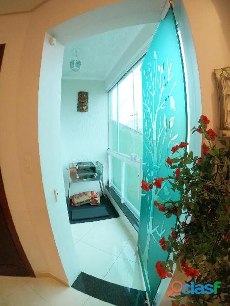 Apartamento Sem Condomínio Mobiliado 75 m² em Santo André   Jardim Milena. 16