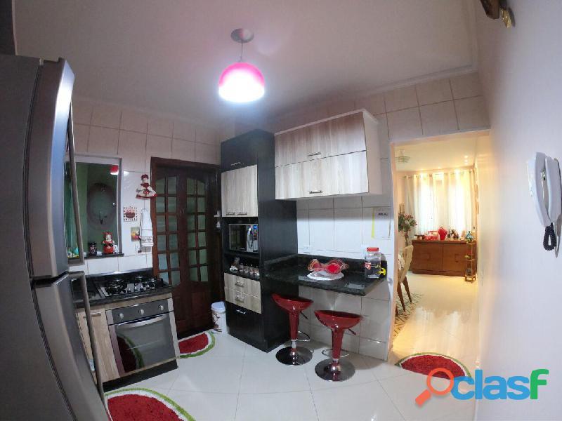 Apartamento Sem Condomínio Mobiliado 75 m² em Santo André   Jardim Milena. 18