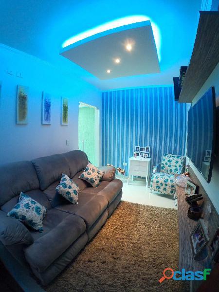 Apartamento Sem Condomínio Mobiliado 75 m² em Santo André   Jardim Milena. 15