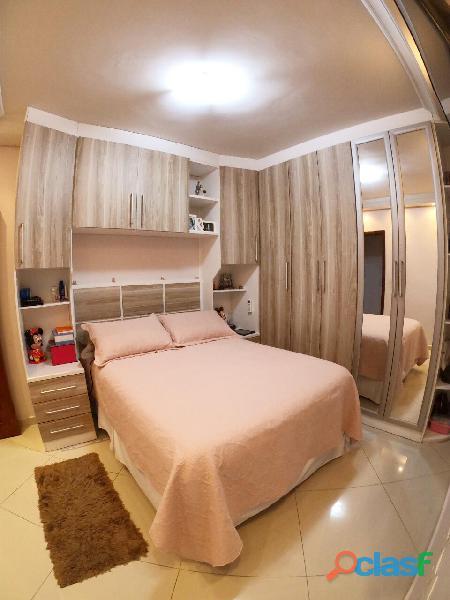 Apartamento Sem Condomínio Mobiliado 75 m² em Santo André   Jardim Milena. 11