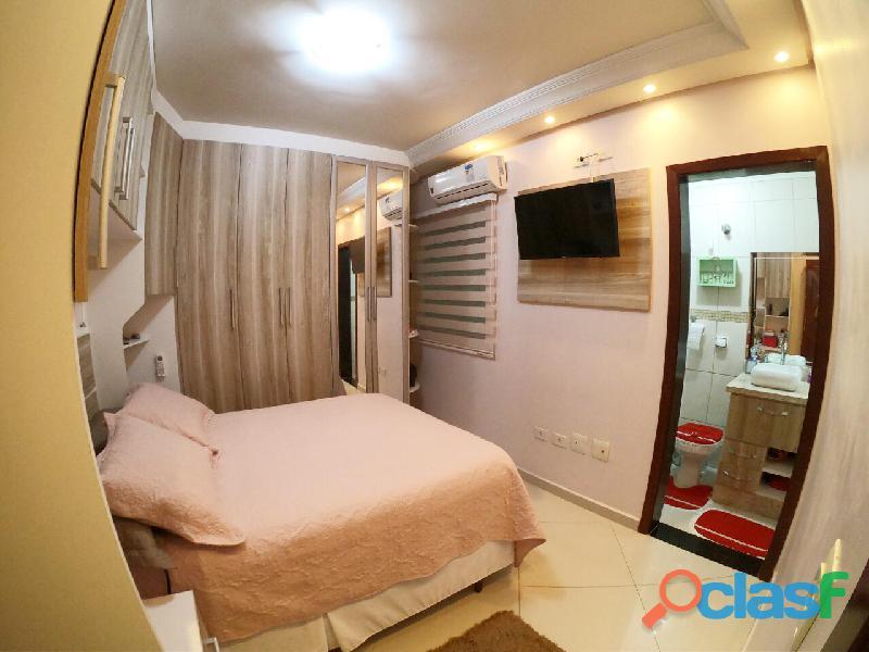 Apartamento Sem Condomínio Mobiliado 75 m² em Santo André   Jardim Milena. 10