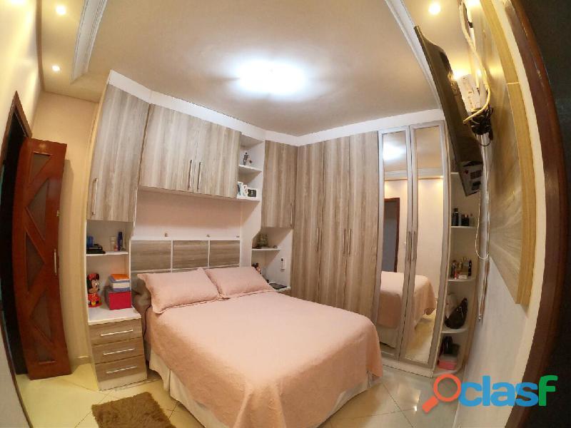 Apartamento Sem Condomínio Mobiliado 75 m² em Santo André   Jardim Milena. 9
