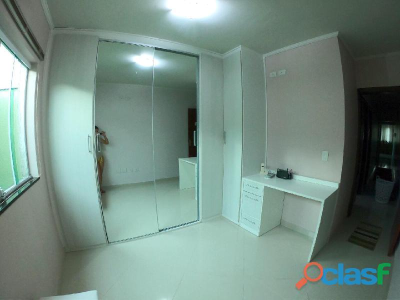 Apartamento Sem Condomínio Mobiliado 75 m² em Santo André   Jardim Milena. 7