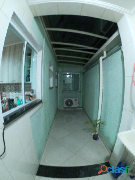 Apartamento Sem Condomínio Mobiliado 75 m² em Santo André   Jardim Milena. 6