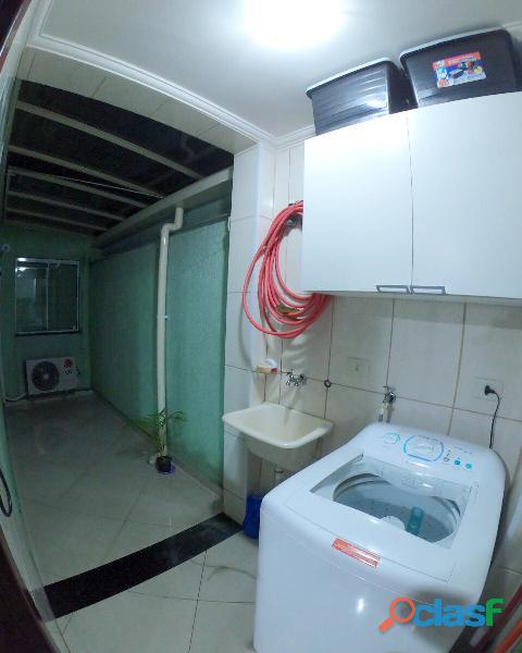 Apartamento Sem Condomínio Mobiliado 75 m² em Santo André   Jardim Milena. 5