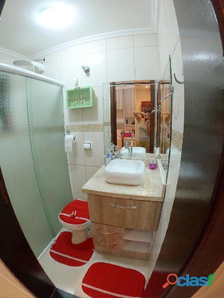 Apartamento Sem Condomínio Mobiliado 75 m² em Santo André   Jardim Milena. 4