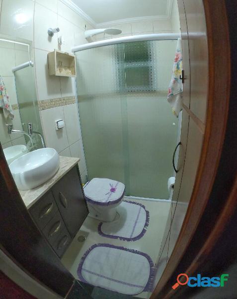 Apartamento Sem Condomínio Mobiliado 75 m² em Santo André   Jardim Milena. 3