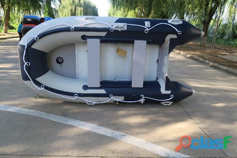 Barco Inflável PVC Importado p/ Consumidor Final