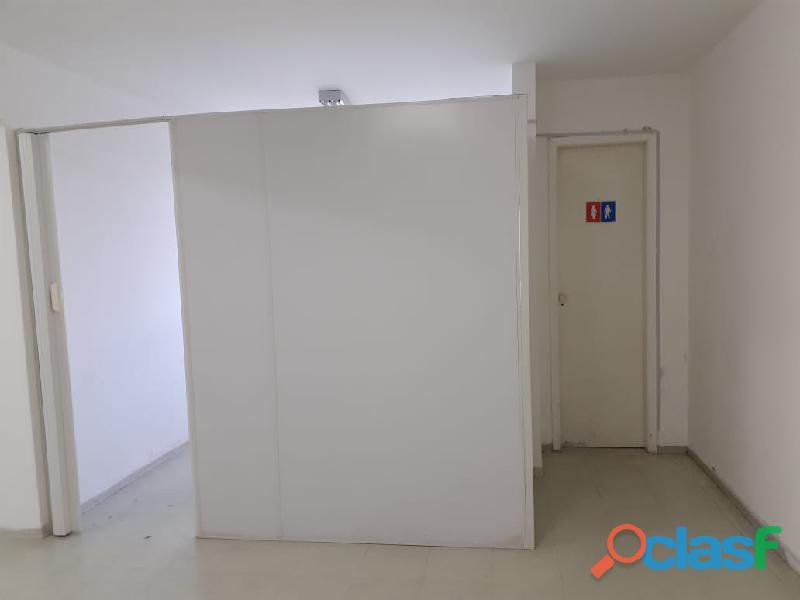 Excelente Sala Comercial 47 m² no Centro de Santo André. 3