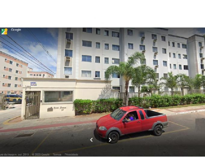 Aluga apartamento 2qts. a 500 metros da praia jacaraípe-es.