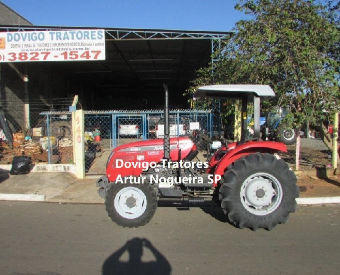 Agrale 5065-4,cafeeirocompacto 4x4 ano 2010
