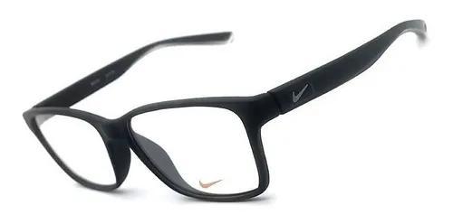 Armação oculos grau masculino nk-live free original
