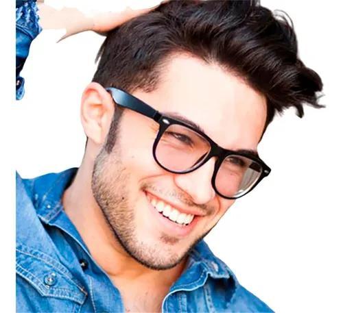 Armação óculos masculino de grau oferta