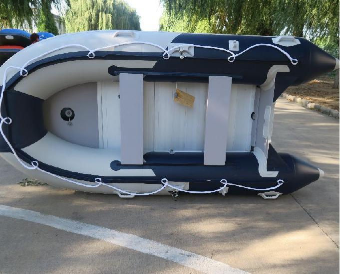 Barco inflável pvc importado p consumidor final