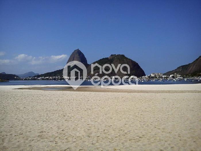 Botafogo, 1 quarto, 21 m² praia de botafogo, botafogo, zona