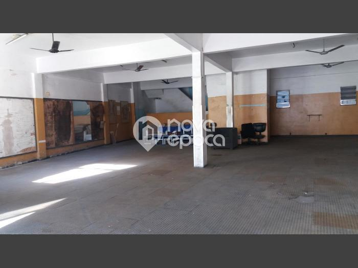 Botafogo, 940 m² rua general polidoro, botafogo, zona sul,
