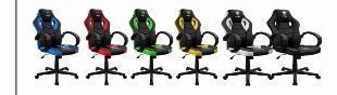 Cadeira gamer evolut eg-901 - 10x s/juros!!
