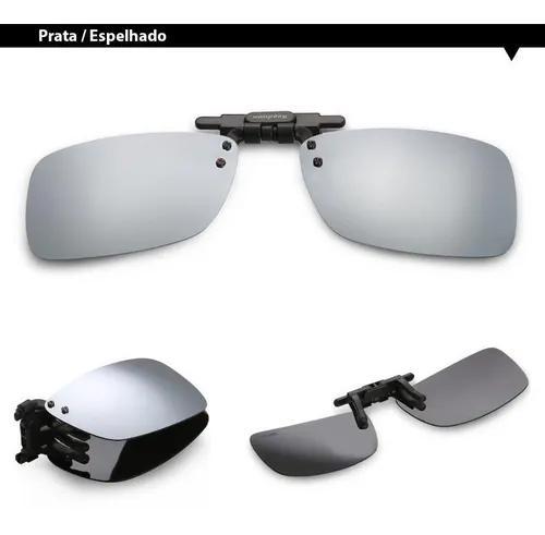 Clip on dobravel sobrepor óculos de grau - original reedoon