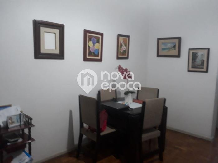 Copacabana, 2 quartos, 66 m² rua leopoldo miguez,