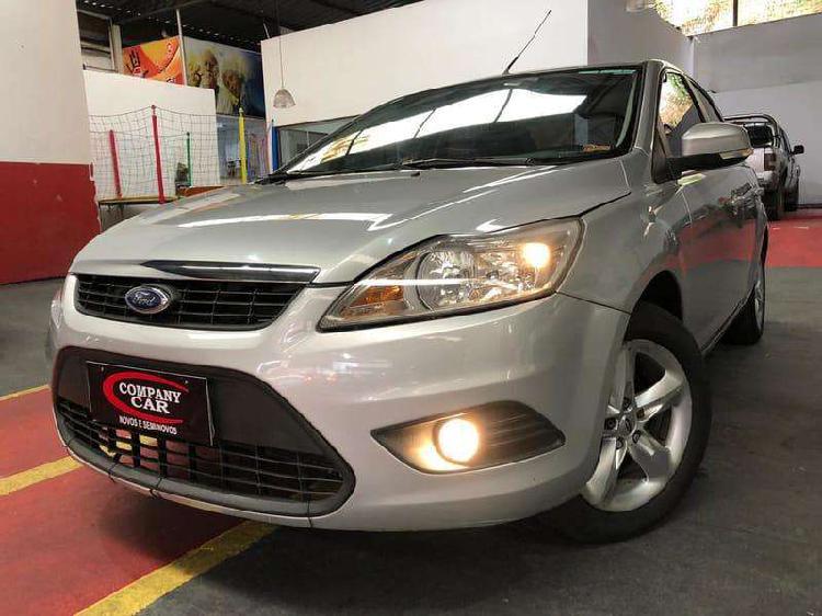 Ford focus ghia sed. 2.0 16v/2.0 16v flex aut