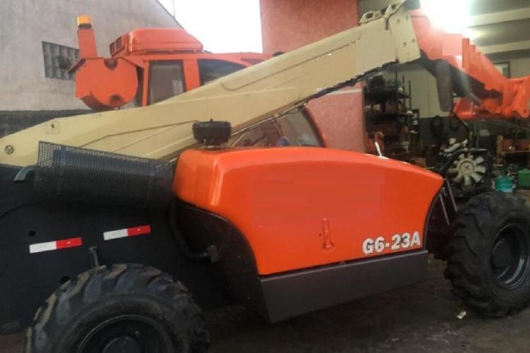 G6. 23a jlg - 09