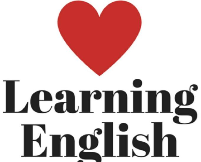 Inglês aulas particulares 2020
