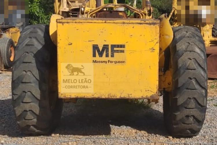 Mf 65r massey ferguson - 80/80