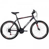 Mountain bike caloi aluminum sport aro 26 freio v