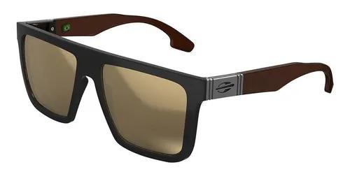 Oculos sol mormaii san francisco m0031a8381 preto lt dourada