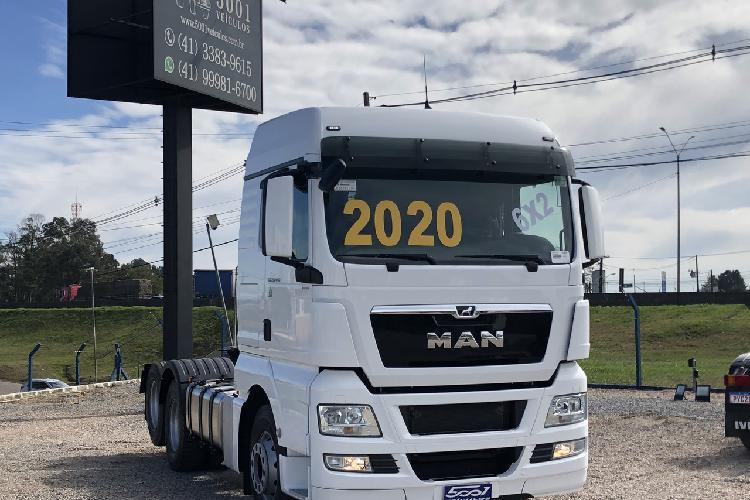 Tgx28440 man - 20/20