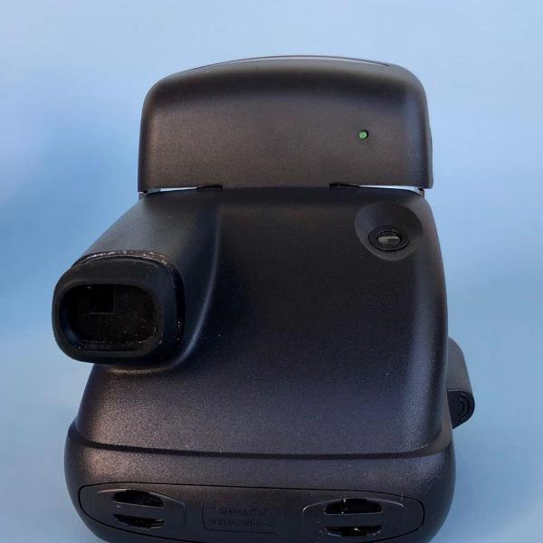 Câmera polaroid onestep