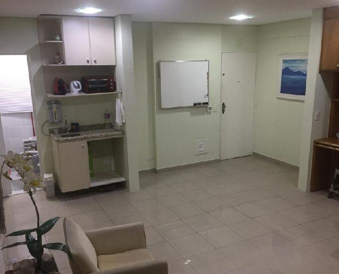 Sala comercial vende saúde 34m² sp.