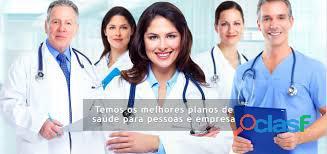 vendedor de plano de saúde em Volta Redonda 99818 6262