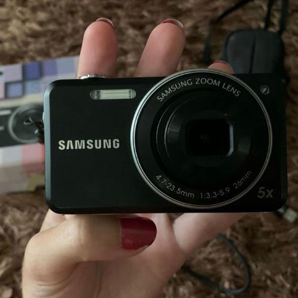 Vendo câmera samsung digital st95