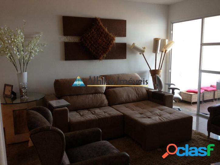 Apartamento 3 quartos transformados em 2 - Frente Mar Praia da Costa 2