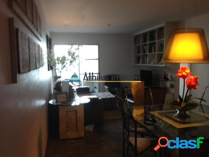 Apartamento 3 quartos transformados em 2 - Frente Mar Praia da Costa 3
